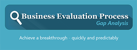 Business Evaluation Process