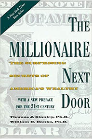 The Millionare Next Door