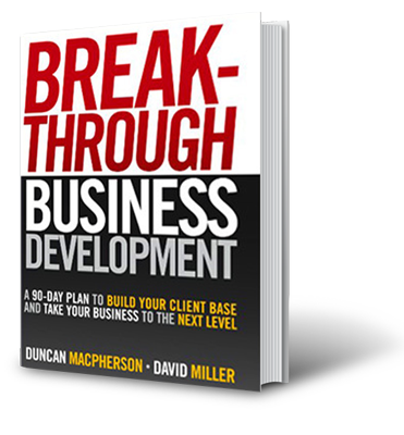 Breakthrough Business Development