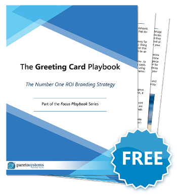 The Greeting Card Playbook